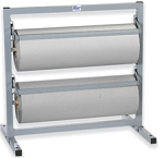 Paper Racks - Horizontal with Cutter