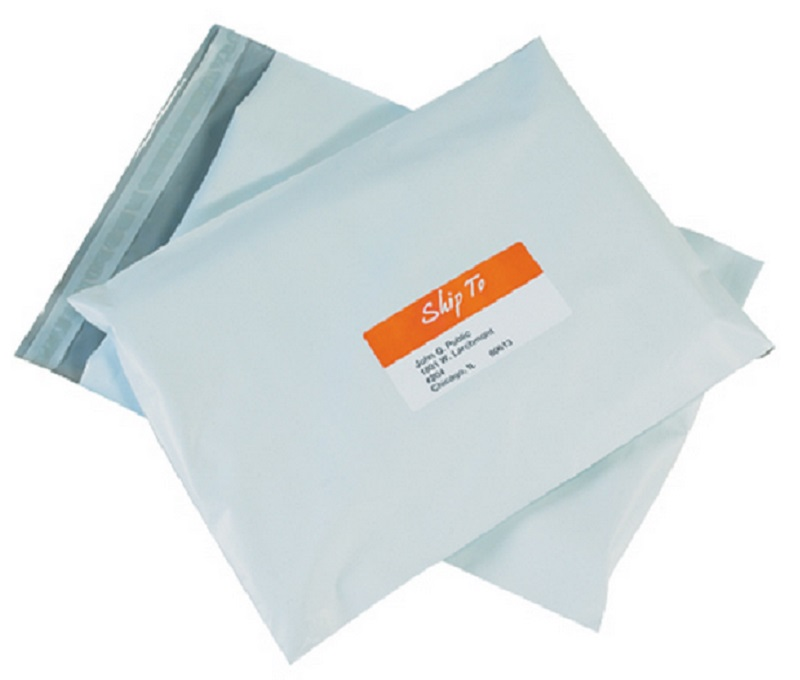 Poly Mailers 19 x 24 - 125 Count - 2.5 mil. - PM1924A