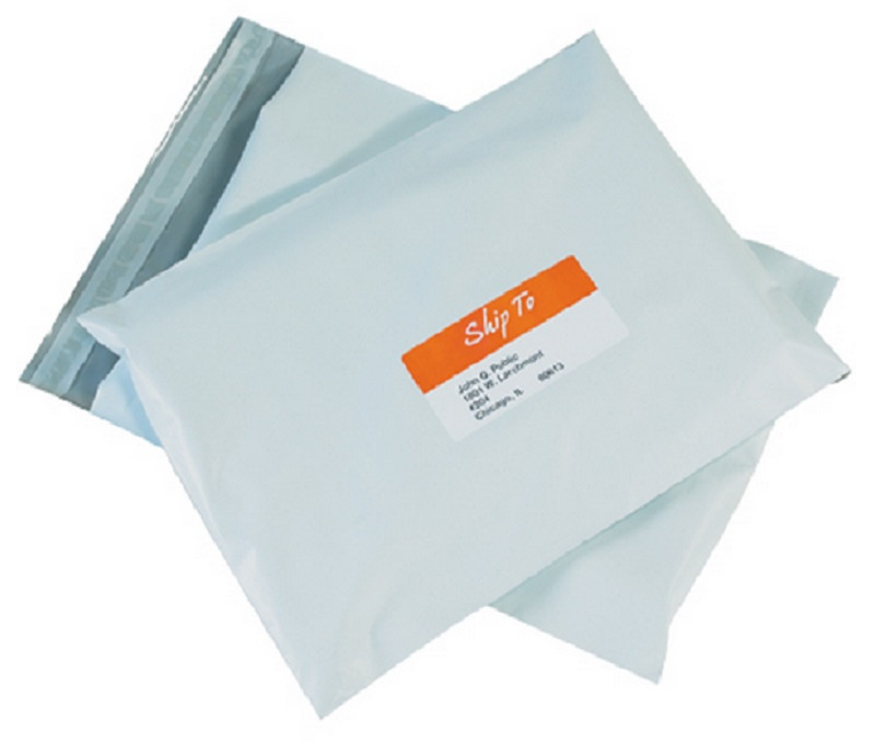 Poly Mailers 19 x 24 - 200 Count - 3 mil.
