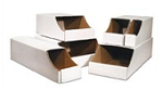 Stackable Cardboard