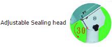 AIE-FC Adjustable Head