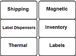 Labels and Dispensers