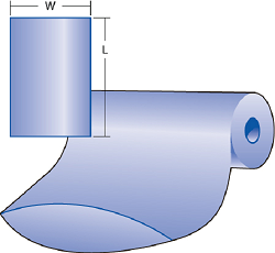 Measure Poly Tubing