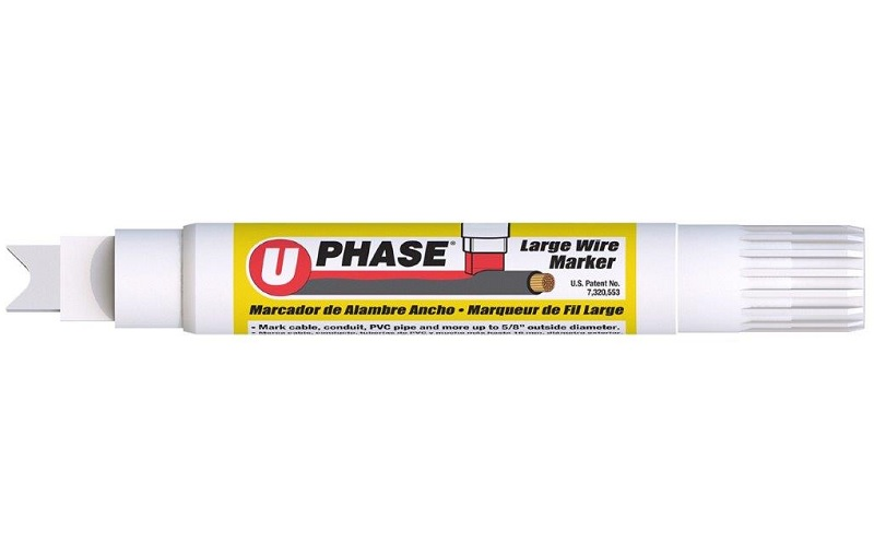 U-Phase Large Wire