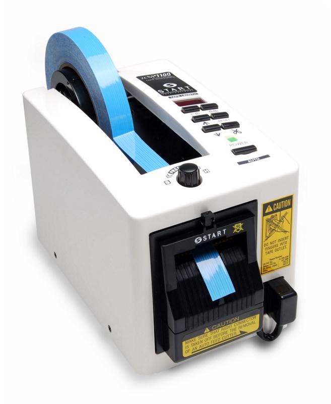 Automatic Tape Dispenser ~ Electric tape dispenser zcm k automatic taper