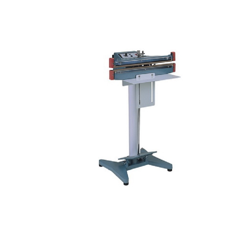 AIE-450FDC - Seal and Cut Foot Impulse Sealer 18 inch