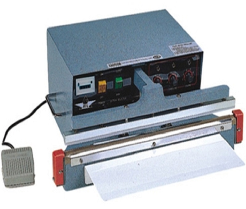 AIE-605A1 - 24 Inch Automatic Impulse Sealer with 5mm Seal