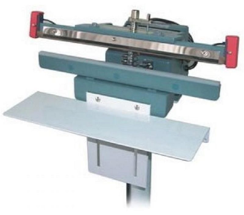 AIE-310FIU - 12 Inch Upper Jaw Impulse Foot Sealer with 10mm Seal