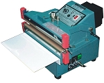 Automatic Sealers - Single / Double