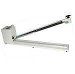 AIE-450T2 - 18 Inch Hand Impulse Sealer With 2mm Wide Element