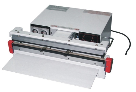 AIE-610GA - 24 Inch Vacuum Sealer 10mm Seal with Gas Flush