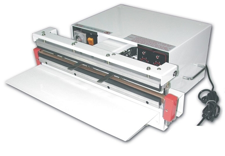 AIE-455VA - 18 Inch Vacuum Sealer Single with 5mm Seal