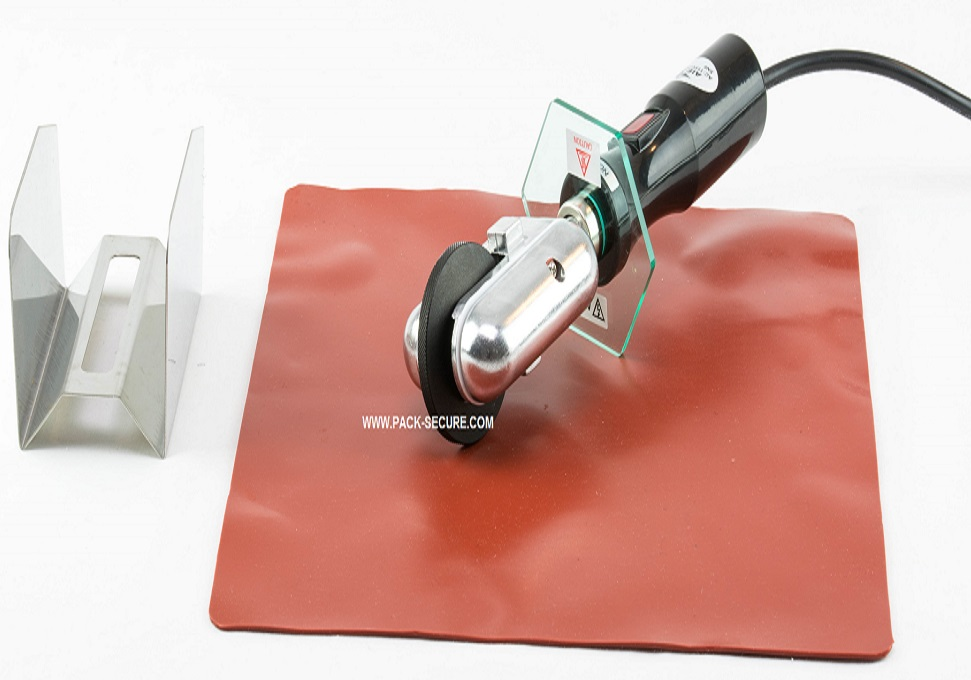 9 mm CONSTANT HEAT ROLLER SEALERS AIE-RS2