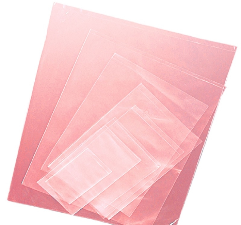 2 x 3 - Anti Static Poly Bags 4 Mil 1000 Ct.
