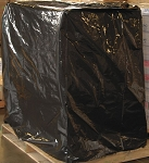 Black UVI - UVA Pallet Covers