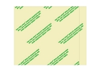 Recycled Clear Face Envelopes - 4 1/2 Inch x 5 1/2 Inch - 1000 Ct.