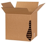 Corrugated Cardboard Pads - 5 7/8 in. x 5 7/8 in. 100 Ct.