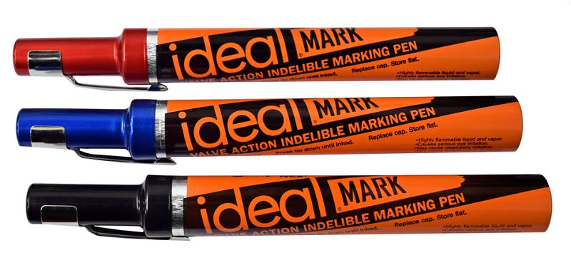 Diagraph Marker U Mark Marker Marsh Marker Pack Secure