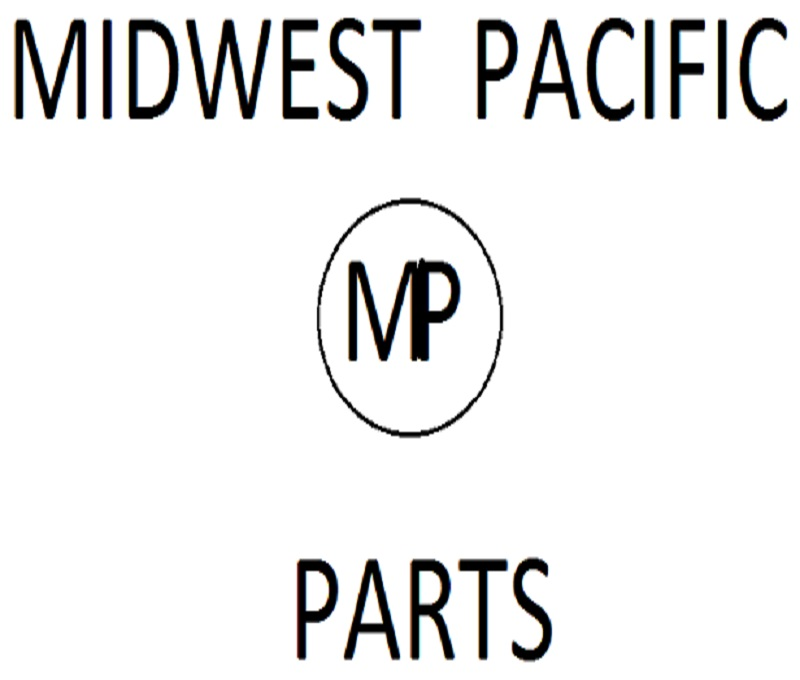 MP-20C Midwest Pacific Sealer Parts