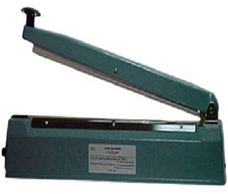 MP-8 - 8 inch Hand Impulse Sealer Midwest Pacific - 1/16 In. Seal