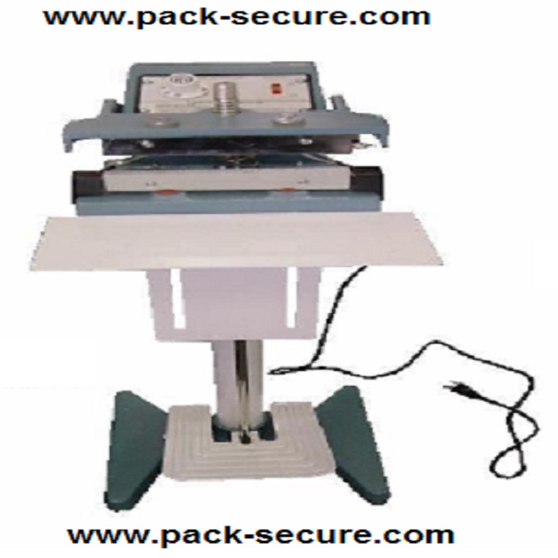 MP-8CH - 8 Inch Constant Heat Foot Sealer - Midwest Pacific - 1/2 In. Seal