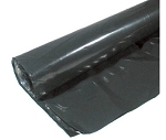 Black Poly Sheeting - 4 Mil - 3 ft. x 100 ft. - 11000