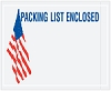 USA Packing List Envelopes - 4 1/2 x 5 1/2 1000 Ct.
