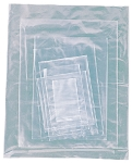 14 x 18 - 1.25 mil Polyethylene - Poly Bags - 1000 Count