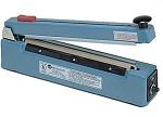 AIE-300C - 12 inch Hand Impulse Sealer with 2mm Seal and Cutter - 220 Volt