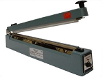 Hand Heat Sealer Midwest Pacific - 20 inch with cutter - MP-20C - 1/16 In. Seal