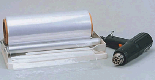 Shrink Wrap Dispenser