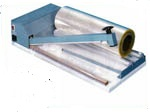 MP-18SW -  18 Inch Heavy Duty Impulse Shrink Wrap System