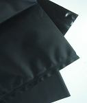 Black Conductive Poly Bags - 5 x 8 - 4 mil - 100 Ct - 6510