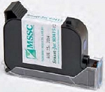 Smart-Jet® Ink SI Cartridge 80300 - Black for Porous Surfaces.