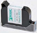 Smart-Jet® Ink SI Cartridge - 82706  Black , For Non-Porous surface