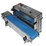 AIE-881BSR - Horizontal Band Sealer - Left to Right