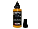 Black Metalhead Refillable Paint Markers - 10601 - 12 ct