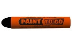 Black Paint To Go Solid Paint Markers - 10621 - 12 ct