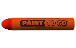 Red Paint To Go Solid Paint Markers - 10624 - 12 ct