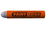 White Paint To Go Solid Paint Markers - 10625 - 12 ct