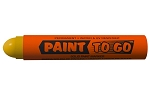 Yellow Paint To Go Solid Paint Markers - 10626 - 12 ct
