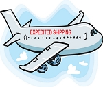 Haz Mat Fee - Expedited Shipping