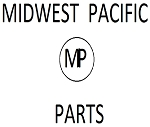 MP-16 Midwest Pacific Sealer Parts