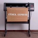 Stencil Express - Parts