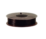 Plas-ties Twist Tie Spools - Black-312-G - Plastic/Paper - 5 spools / 2000 ft each