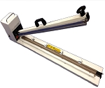 40 inch Hand Heat Sealer - with Cutter - WN-1000HC