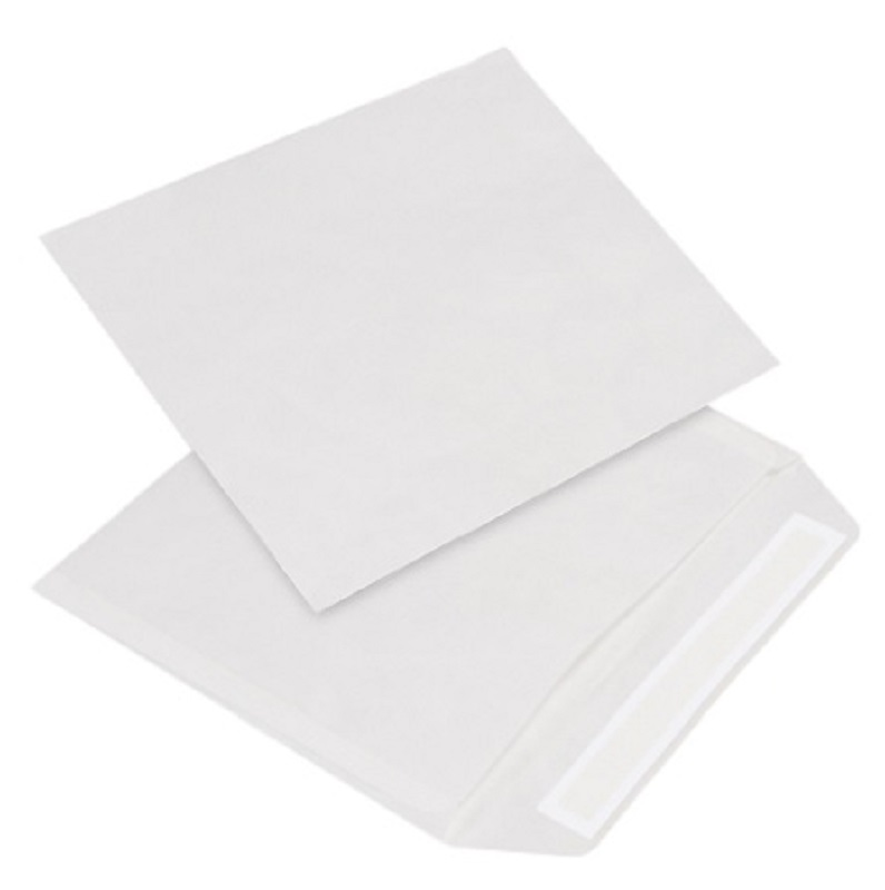 White Poly Mailers 9.5 X 12.5  - 100 ct