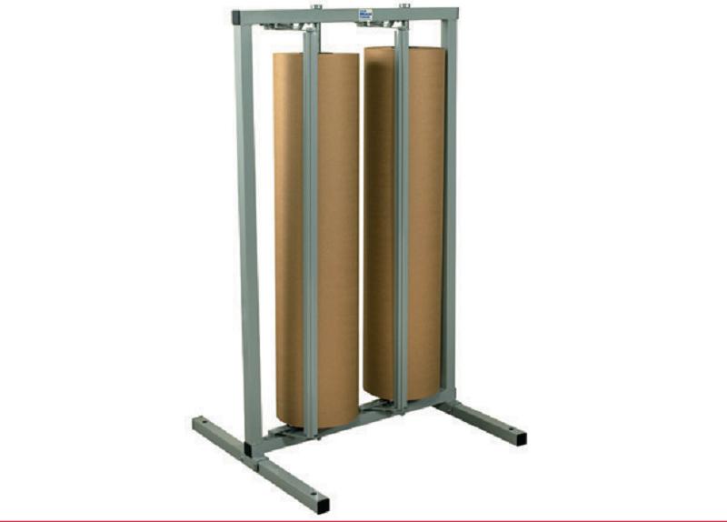 Vertical Paper Rack Kp36vdis Pack Secure