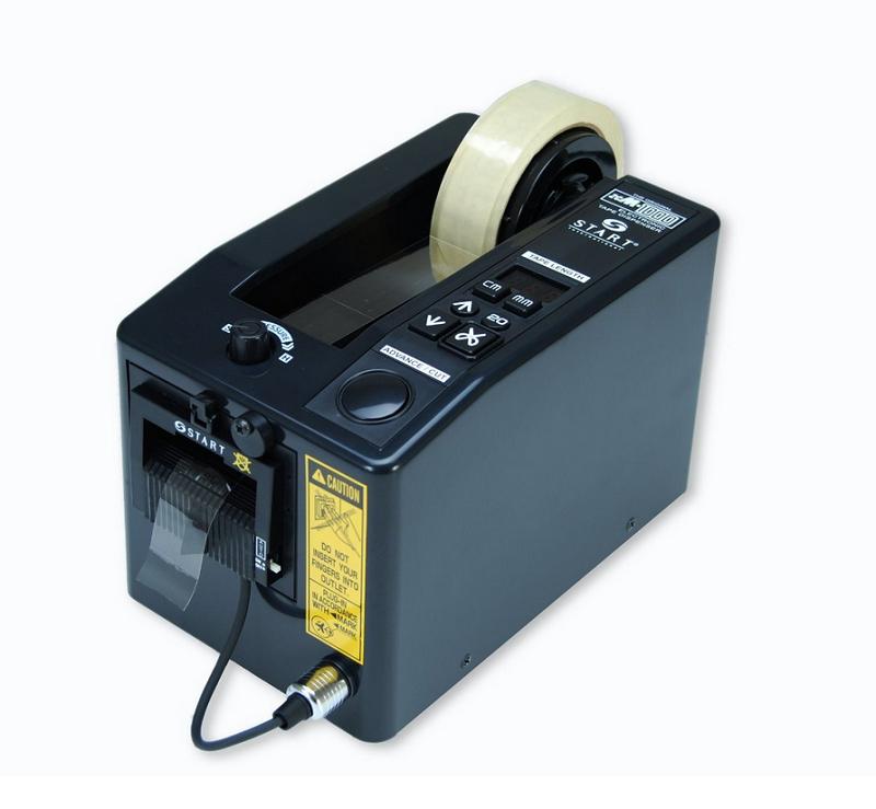 Automatic Tape Dispenser ~ Electric tape dispenser zcm t automatic taper