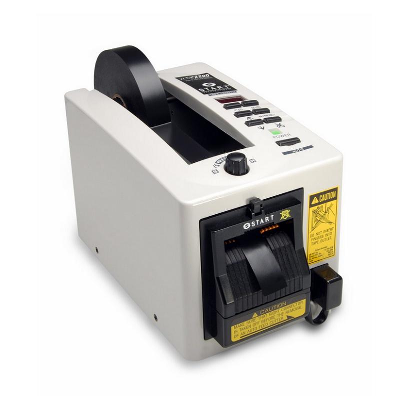 Automatic Tape Dispenser ~ Electric tape dispenser zcm automatic taper pack